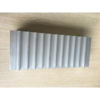 Wholesale 350MM Width Custom Aluminum Extrusion Profile for Motor ShellI from china suppliers