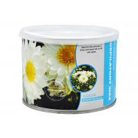 Buy cheap 400g 800g Soft Honey Wax Hair Removal For Beauty Salon , Chamomile Wax Beans from wholesalers