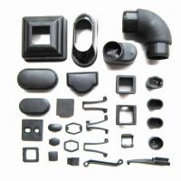 Wholesale Plastic Fitting_Modular Fence Accesories from china suppliers