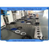Wholesale UV300- F Under Vehicle Inspection System License Plate Recognition Function from china suppliers
