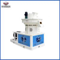 Wholesale Biomass Wood Pellet Machine / Stainless Steel Wood Pellet Maker Machine from china suppliers