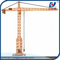 Wholesale 6 tons The Travelling Tower Crane Base With Ballast Type Foundation from china suppliers