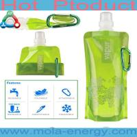 Wholesale 2014 Fashion Plastic Water Bottle from china suppliers