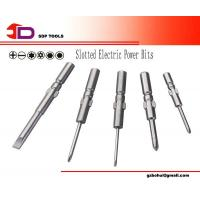 Wholesale Industrial Phillips Hand Tool Power Screwdriver Bit Sets from china suppliers