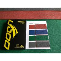 Wholesale Indoor Outdoor Non-slip Eco-friendly PVC Running Track from china suppliers