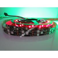 Wholesale smart 5050 rgb dmx led strip ws2811 dmx console controllable from china suppliers