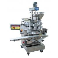 Wholesale Mochi Encrusting and Froming Machine Different Taste with Fillings from china suppliers