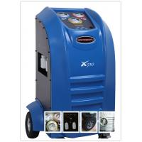 Wholesale Blue Car Air Conditioning Service Machine 800g/min Charge Speed from china suppliers