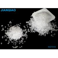 Wholesale Translucent Thermoplastic Elastomer Granule Form For Cable Material With Halogen - Free from china suppliers