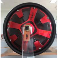 Wholesale DM-210 brushless dc hub motor car wheel from china suppliers