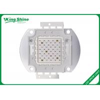 Wholesale Integrated Multichip Led Blue Led Chip 450nm - 460nm Epileds Chip from china suppliers