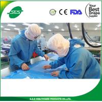 Wholesale 2016 New Products Medical general surgical drape pack , surgical drape sheet from china suppliers