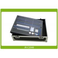 Wholesale 2048 Operator DMX Scanmaster Controller for Stage Lighting Equipment from china suppliers