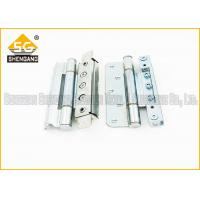 Wholesale Iron / Steel Table Soss Type Concealed Adjustable Door Hinges For Window from china suppliers