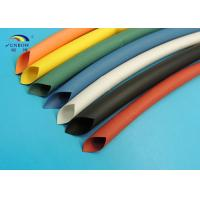 Wholesale UL Recognized Polyolefin Heat Shrink Tubing , 1/8'' heat shrink electrical tubing Flexible from china suppliers