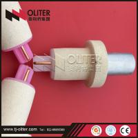 Buy cheap Quality Disposable Immersion Thermocouple Tips For Molten Steel Made In China from wholesalers