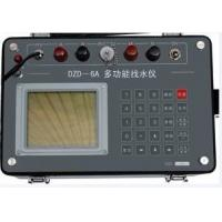 Wholesale DZD-6A Multi-Function DC Resistivity & IP Instruments from china suppliers