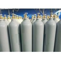 Buy cheap SF6 Electronic Gases , Sulfur Hexafluoride Gas Packed In 40L Cylinder from wholesalers
