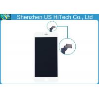 Wholesale Professional Smartphone LCD Screen 1920 * 1080 Black / White For 6P LCD Screen from china suppliers
