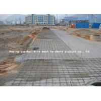 Wholesale Hole Shape Concrete Reinforcement Wire Mesh 4x4 6x6 10x10 For Bridge from china suppliers