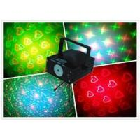 Wholesale Mini Holographic Green +Red Laser star from china suppliers
