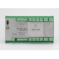 Wholesale Standard USB Connection PLC Input Module , PLC Logic Controller Rack Mounted from china suppliers