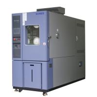 Wholesale Universal Programmable 800L ESS Chamber High and Low Temperature Test Chamber from china suppliers
