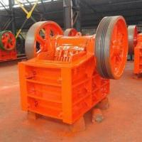 Wholesale Stone Jaw Crusher, PE Series, with Large Capacity from china suppliers
