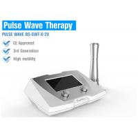 Wholesale Protable Extracorporeal Shockwave Therapy For Shoulder Pain CE Approved from china suppliers