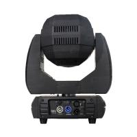 Quality 250W 7500K White LED Moving Head Spot For Road shows / Clubs for sale