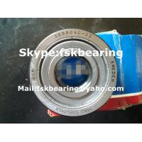 Quality Double Row 305804 C-2Z Track Roller Angular Contact Ball Bearing for sale