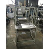 Wholesale High Speed Disposable Paper Box Making Machine 4KW 380V For Lunch Box from china suppliers