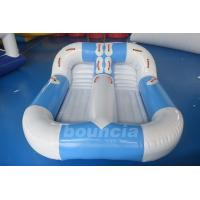 Wholesale Inflatable Towable Water Sports Equipment For Adult Or Children from china suppliers