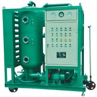 Wholesale ZJA9KY Waste Transformer Oil Purifier from china suppliers