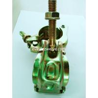 Wholesale Japan scaffold coupler 48.6*48.6mm right angle and swivel coupler 0.6kg from china suppliers