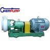 Buy cheap FSB horizontal fluorine plastic sulfuric acid pump / hydrochloric acid pump from wholesalers