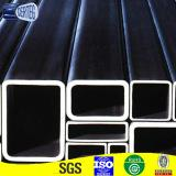 Wholesale Black Hot Dipped Rectangle Steel Pipe from china suppliers