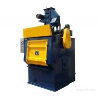 Wholesale Crawler Automatic Shot Blasting Machine / Industrial Shot Blasting Equipment from china suppliers