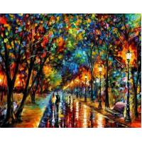 Wholesale Oil Painting By Number 40x50cm Landscape famous landscape canvas painting from china suppliers