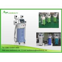 Wholesale cryolipolysis slimming machine with 4 handles with CE certificattion from china suppliers