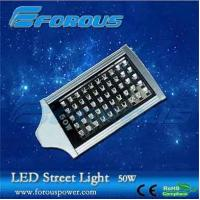 Wholesale led street light 50w from china suppliers