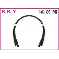 Wholesale OEM / ODM Accepted Wireless Bluetooth Earphone High Resolution Headphone from china suppliers