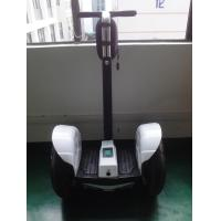 Wholesale Off Road Self Balance Scooter , Lightweight Adult Electric Scooters from china suppliers