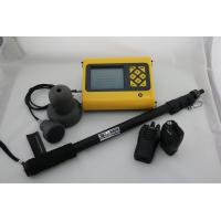 Buy cheap Corrosion Detection Test Hammer,Concrete Rebar corrosion detection from wholesalers