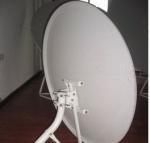 Wholesale satellite dish ku90 from china suppliers