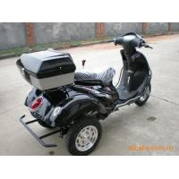 Wholesale Electric Elderly / Disabled Handicapped Scooters With 1P39FMB Engine from china suppliers