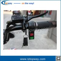 Quality Charging Time 4-6 Hours E-bike or scrooter(citycoco) Range Per Charge 40-60km for sale