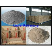 Wholesale Alkaline Resistant Unshaped Refractory Castable In Dry Cement Kiln from china suppliers