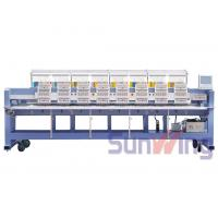 Wholesale 15 Needles Tubular Embroidery Machine 8 Head With LCD Screen CT1508 from china suppliers