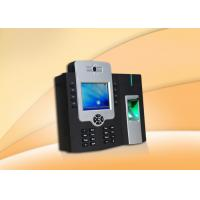 Wholesale Biometric Fingerprint access controller with ID card reader and Li-battery from china suppliers